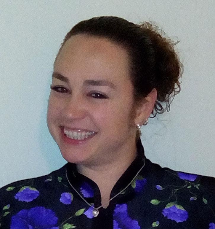 Leah Mandel